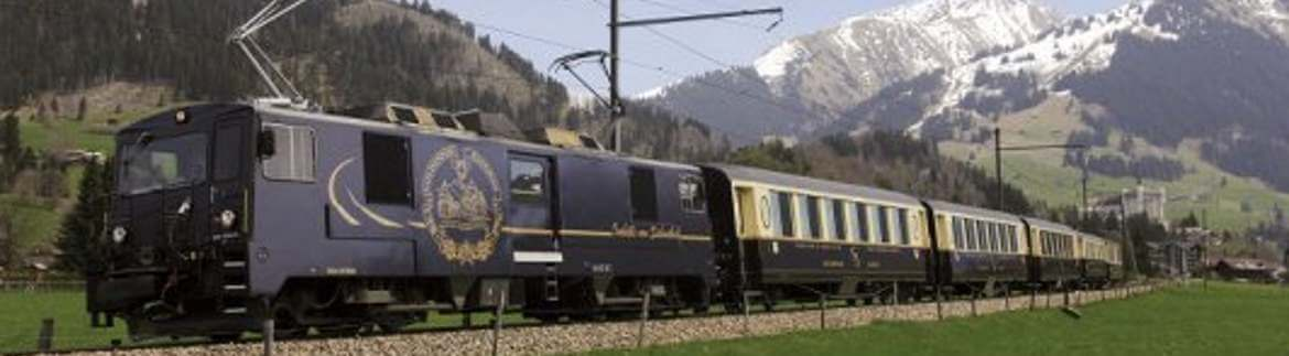 Cheese Train - a panoramic route